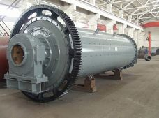 Conical Ball Mill