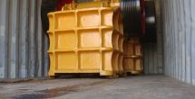 PE400x600 Jaw Crusher to Senegal